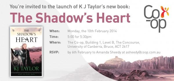 Heart Invite